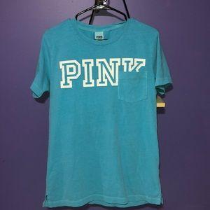 PINK Campus Shirt!